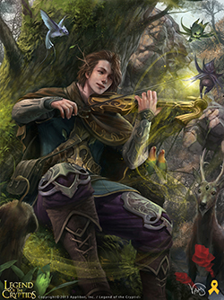 The College Of Legendary Steeds A Bard Guide By Starstuff